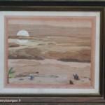 13 desert au sable chaud