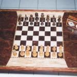 table echec